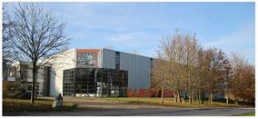 Foto: Firmensitz in Seesen, Deutschland / © Wemas GmbH