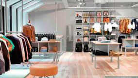 curso de visual merchandising y decoración de tiendas