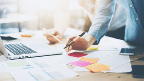 curso de gestión eficaz de reuniones