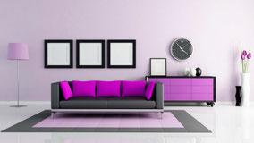 curso de decoración de interiores