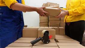 curso de operaciones auxiliares de almacenaje