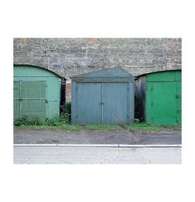 united garages ltd
