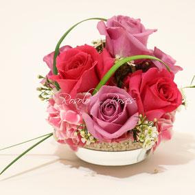Composition de roses CHF 69.00