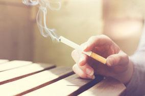 Mit Hypnose zum Nichtraucher