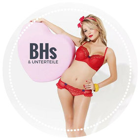 BHs bei The Perfect Fit