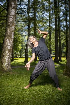 Soul Motion, Liestal, Tanz der Seele