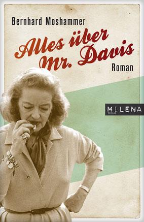 Bernhard Moshammer –Alles über Mr. Davis