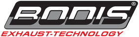 Bodis Sportauspuff SV 650