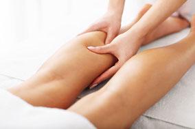 Massage bei Wellness La Perla