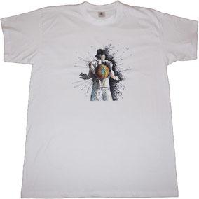 "T-Shirt ""MrMike That´s Me"""