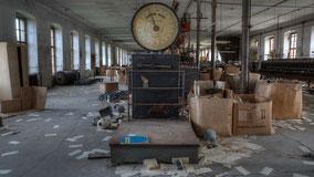 Spinning mill M