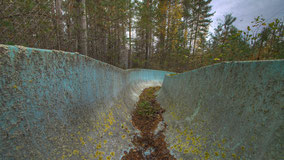 Finnish Holiday Resort