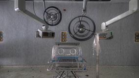 Urbex - Hospital SC