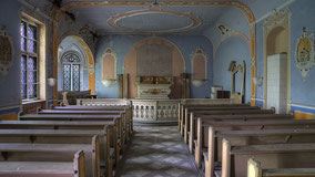 Blue Chapel (PL)