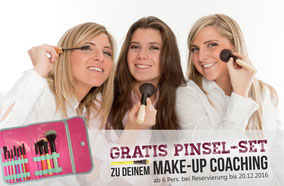 FF Make-up by Friederike Franz, Workshop Fulda, Makeup Styling Fulda, Coaching Fulda, Make-up Coaching