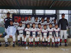奈良市学童軟式野球連盟創立40周年記念大会