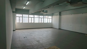 工廈裝修 Office/ warehouse renovation HK