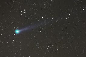 Kometen - Sticking