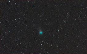 Komet SWAN , f 420mm