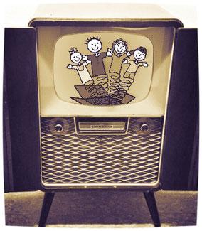Strichpunkt TV