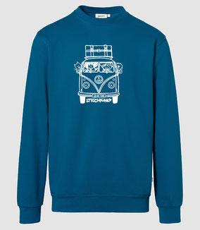 Strichpunkt Sweatshirts