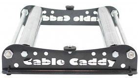 Kabelabroller Cable Caddy 510, anthrazit