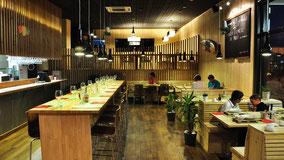 Restaurant à Saint Vincent de Tyrosse (40)