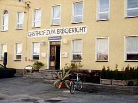 Bild: Seeligstadt Erbgericht