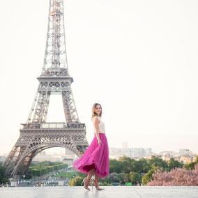 свадебный организатор в Париже