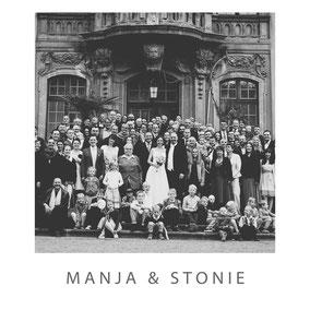 Hochzeit von Manja und Stonie auf Schloss Brandis  -  Fotograf Dirk Brzoska aus Leipzig www.dirk-brzoska.de