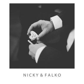 Hochzeit von Nicole und Falko im Kloster Nimbschen -  Fotograf Dirk Brzoska aus Leipzig www.dirk-brzoska.de