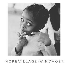 Waisenhaus Hope Village in Windhoek Namibia - Fotograf Dirk Brzoska aus Leipzig www.dirk-brzoska.de