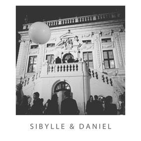Hochzeit von Sibylle und Daniel in Leipzig Alte Börse -  Fotograf Dirk Brzoska aus Leipzig www.dirk-brzoska.de