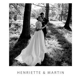 Hochzeitsreportage mit Henriette und Martin - Kulturgut Ermlitz - von Dirk Brzoska begleitet als Hochzeitsfotograf