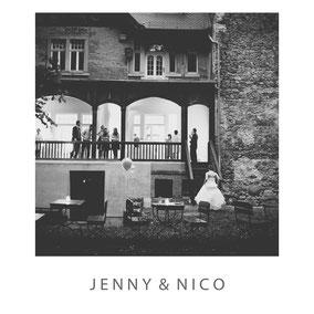 Hochzeit von Jenny und Nico im Herrenhaus Rittergut Plaussig  -  Fotograf Dirk Brzoska aus Leipzig www.dirk-brzoska.de