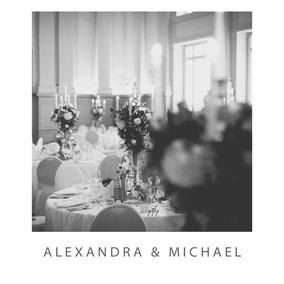 Hochzeit von Alexandra und Michael im Salles de Pologne  -  Fotograf Dirk Brzoska aus Leipzig www.dirk-brzoska.de