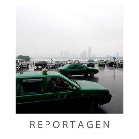 China & Namibia - Reportagen vom Leipziger Fotografen Dirk Brzoska