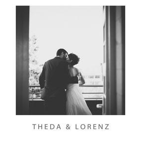 Hochzeit von Theda und Lorenz in der Lutherkirche und Konsumzentrale  -  Fotograf Dirk Brzoska aus Leipzig www.dirk-brzoska.de