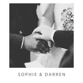 Hochzeit von Sophie und Darren im Herrenhaus Rittergut Plaussig  -  Hochzeitsfotograf Dirk Brzoska aus Leipzig www.dirk-brzoska.de