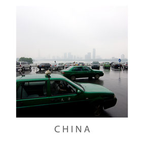 CHINA - Nanjing - Fotoreportage von Dirk Brzoska Fotografie aus Leipzig