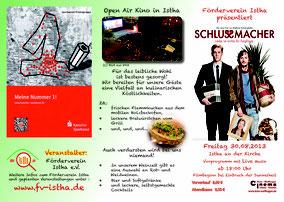 (C) Flyer 2013 (U.K.2013)