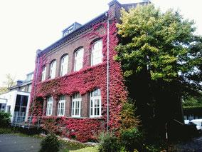 Alte Schule Oberlar-Troisdorf - Steierbüro Hess & Partner