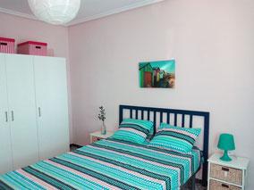 appartement-maison-3 chambres-villanueva de gallego-villanueva de gállego-55 m2