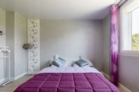 chambre de couchage Tarbes