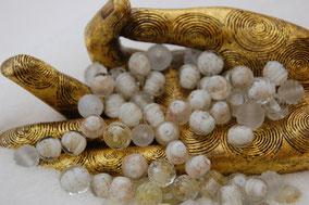 Glasperlen   Die kleine Perlenwerkstatt