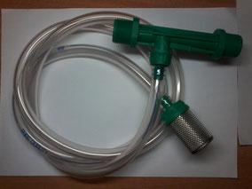 Инжектор для внесения удобрений Ставрополь