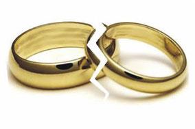 ¿Es nulo mi matrimonio?