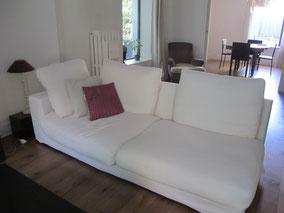 confection de housse de canapé Housse, coussin   Abat jour, Couture d'ameublement, rideaux  confection de housse de canapé