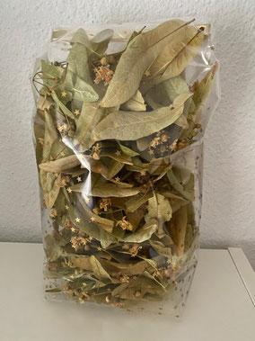 Lindenblüten-Tee 25 g  Fr.4.00