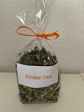 Kinder-Tee  15 g  Fr.3.00